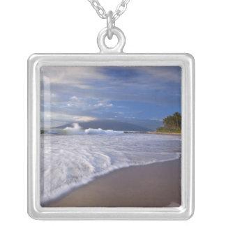 Playa de Kihei, Maui, Hawaii, los E.E.U.U. Colgante Cuadrado