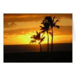 Playa de Ko'olina, Oahu Hawaii Tarjetas