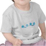 Playa de la flor camiseta