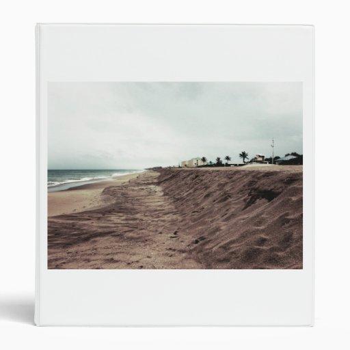 """Playa de la Florida al sur vacía antes de vintage  Carpeta 1"""""""