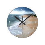 Playa de la Florida Reloj