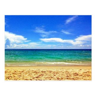 Playa de la Florida Postales