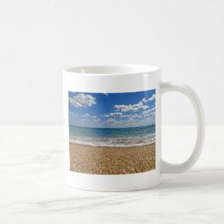 Playa de la Florida Taza De Café