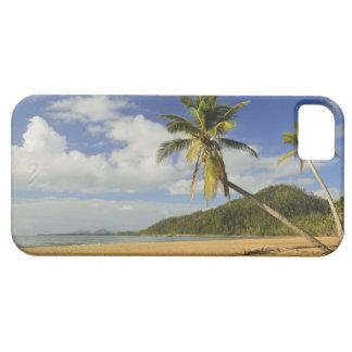 Playa de la misión iPhone 5 funda