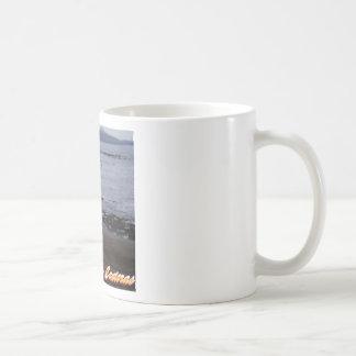 Playa de Las Canteras Coffee Mug