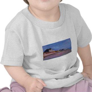 Playa de Long Island - paseo de la playa de Camisetas