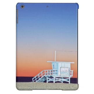 Playa de los E.E.U.U., California, Los Ángeles, Funda iPad Air