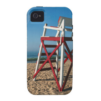 Playa de los E.E.U.U., Rhode Island, Charleston, iPhone 4 Funda