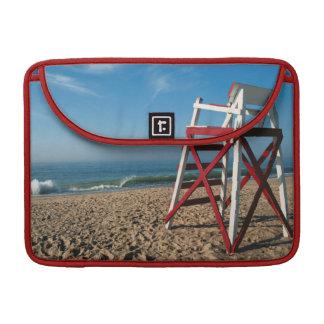 Playa de los E.E.U.U., Rhode Island, Charleston, Funda Macbook Pro