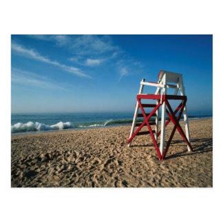 Playa de los E.E.U.U., Rhode Island, Charleston, Tarjetas Postales