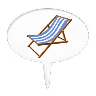 playa de madera rayada chair.png del cornflower figuras de tarta