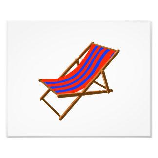 playa de madera rayada chair.png del rojo azul fotografía