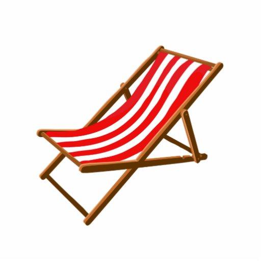 playa de madera rayada roja chair.png escultura fotografica