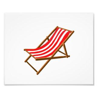 playa de madera rayada roja chair png fotografias