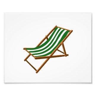 playa de madera rayada verde oscuro chair.png cojinete