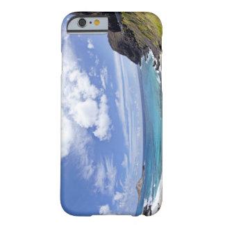 Playa de Makapuu en Oahu, Hawaii Funda De iPhone 6 Barely There