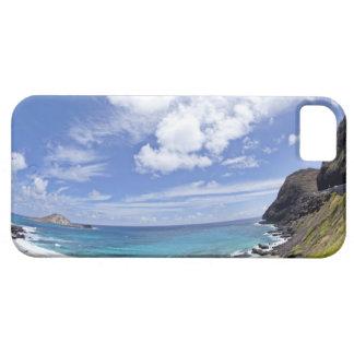 Playa de Makapuu en Oahu, Hawaii iPhone 5 Carcasas