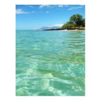 Playa de Maui Hawaii Postales