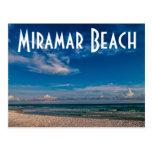Playa de Miramar Postales
