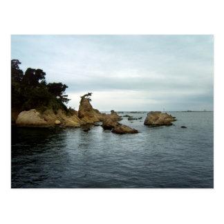 Playa de Morito Postal