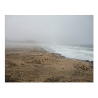 Playa de Mughsayl (Salalah Omán) Postal