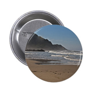 Playa de Neptuno costa de Oregon Pin