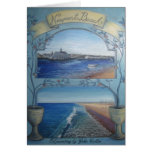 Playa de Newport Felicitaciones