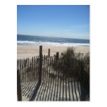 Playa de Normandía, New Jersey Postales