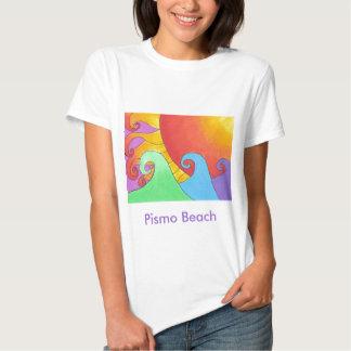 Playa de Pismo Playeras