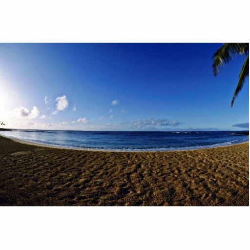 Playa de Poipu - Kauai Esculturas Fotográficas
