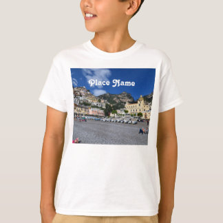 Playa de Positano Camisas