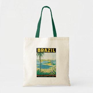 Playa de Río de Janeiro el Brasil Coastal del