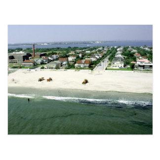 Playa de Rockaway Postales