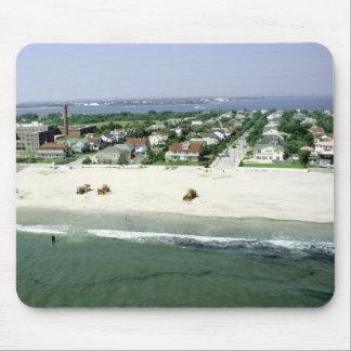Playa de Rockaway Tapetes De Raton