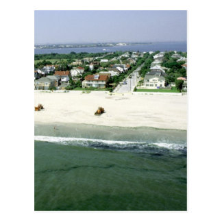 Playa de Rockaway Postal