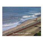Playa de San Clemente Tarjetas Postales