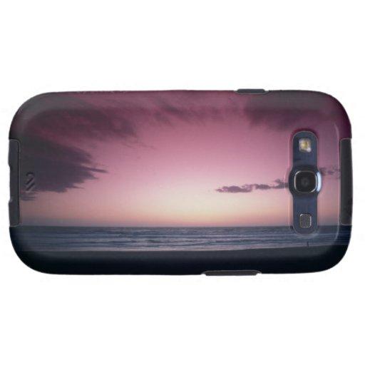 Playa de Sandy 2 Funda Para Samsung Galaxy S3