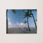 Playa de Sandy 4 Rompecabeza Con Fotos