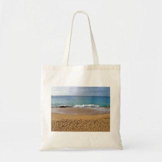 Playa de Sandy Bolsa Tela Barata