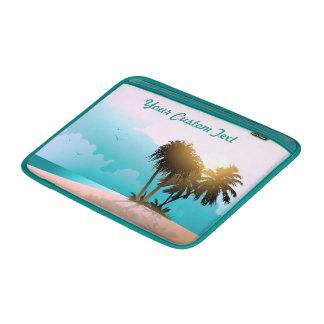 Playa de Sandy Fundas Para Macbook Air