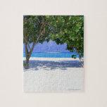 Playa de Sandy Rompecabezas Con Fotos