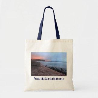 Playa de Santa Barbara Bolsa De Mano