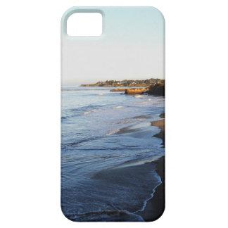 Playa de Santa Cruz iPhone 5 Fundas