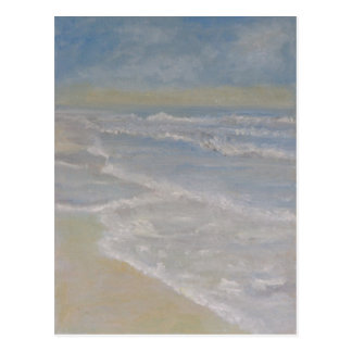 Playa de Santa Mónica Postales