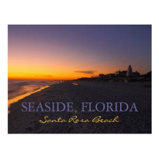 Playa de Santa Rosa - playa, la Florida Postal