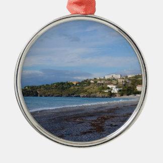 Playa de Scalea, Calabria Adornos De Navidad