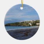 Playa de Scalea, Calabria Ornamento De Reyes Magos