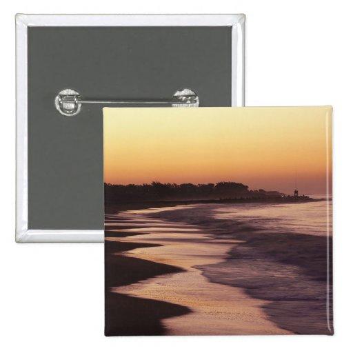 Playa de Seabright Pins