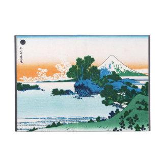 Playa de Shichiri en la provincia de Sagami Hokusa iPad Mini Carcasas