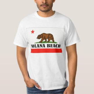 Playa de Solana, California Remera